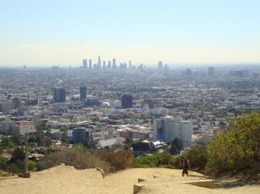 LA view U