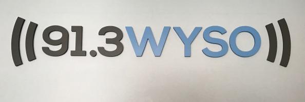 WYSO logo2