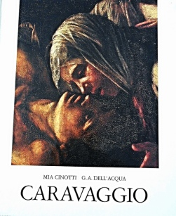 use Pippinger caravaggio