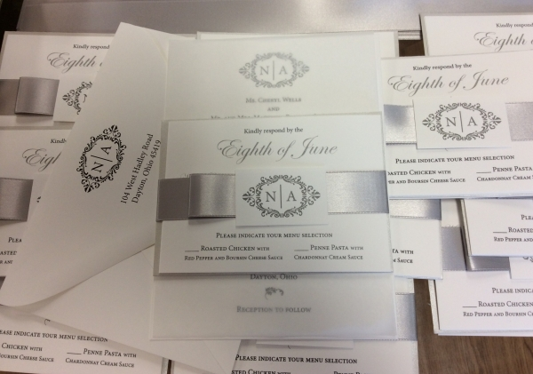 Invitations set2