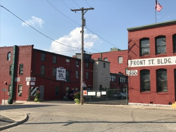 use Front Street Bldg1
