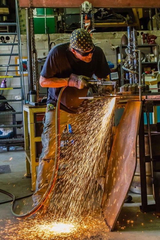 use welding by Bill Franz